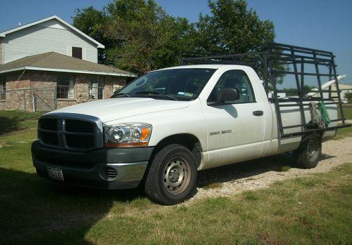 2006 Dodge Ram 1500 - Forney, TX #8594642258 Oncedriven