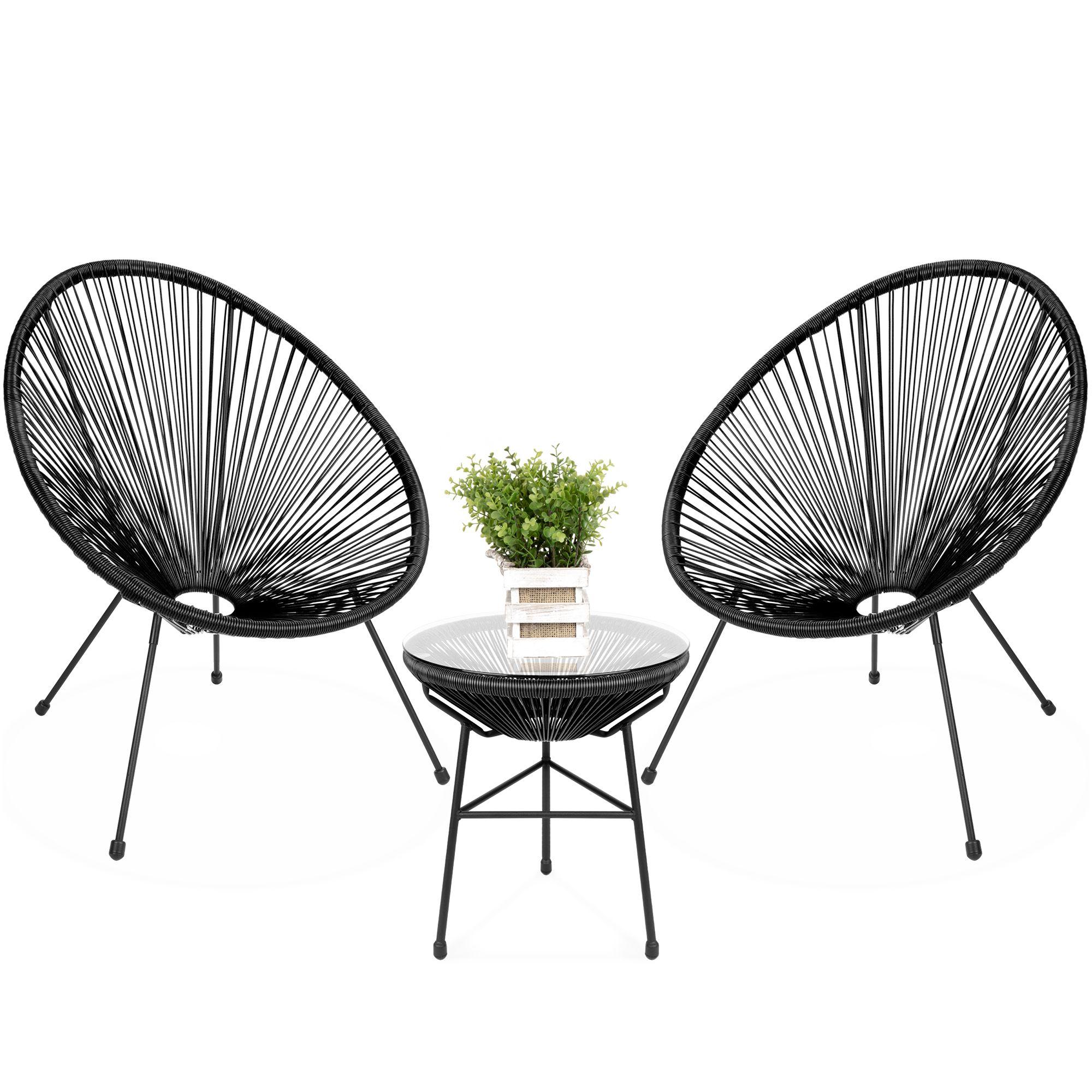 acapulco bistro furniture