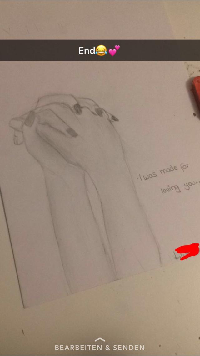 Händchen Halten Tumblr Zeichnen Cmgdigitalstudios