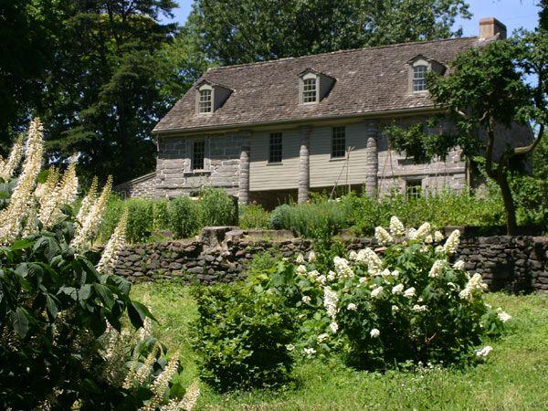 Bartramu0027s Garden, Philadelphia, PA | This 45 Acre Preserve And Arboretum Is  Considered The Oldest Botanical Garden In The U.S. It Was Begun By John  Bartram, ...