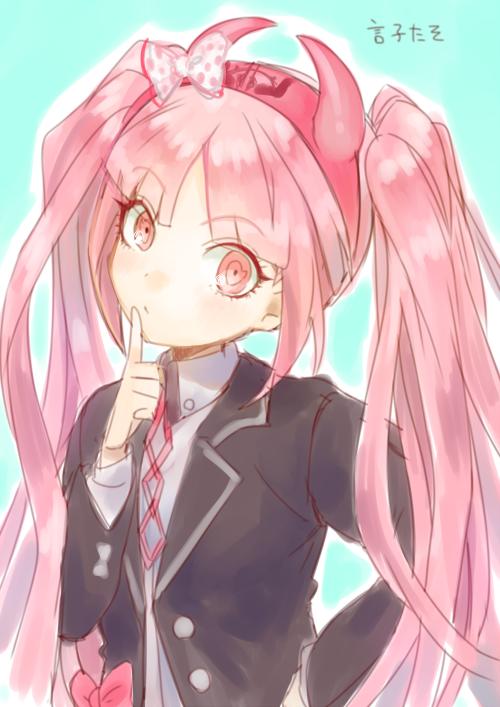 Kotoko Utsugi Anime, Danganronpa characters, Anime naruto