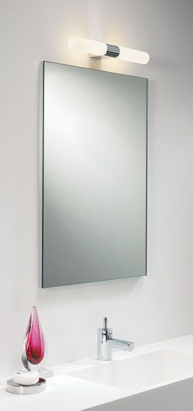 Bathroom Mirror Lights, Modern Bathroom Lights Above Mirror