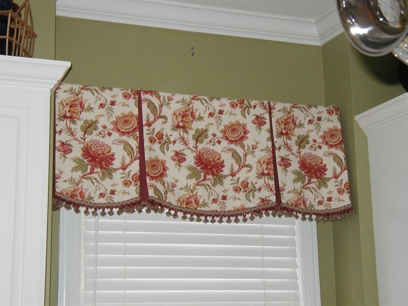 Valance Patterns Largest Selection Of Simplicity Valance