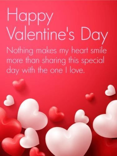 Valentines Images Pictures Clipart For Boyfriend