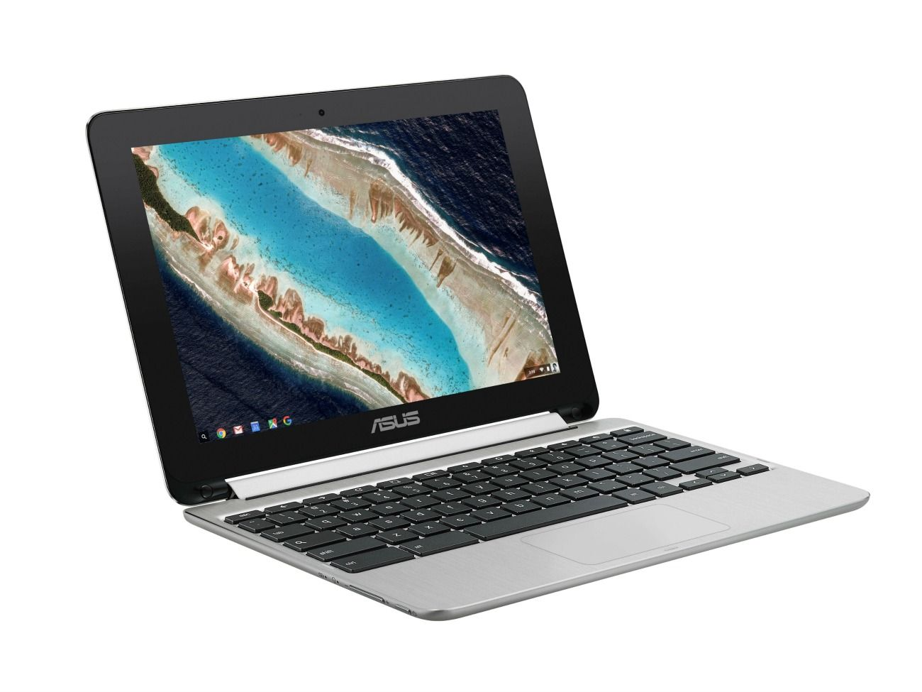 Linux App Support Is Coming To Acer Chromebook Flip C101