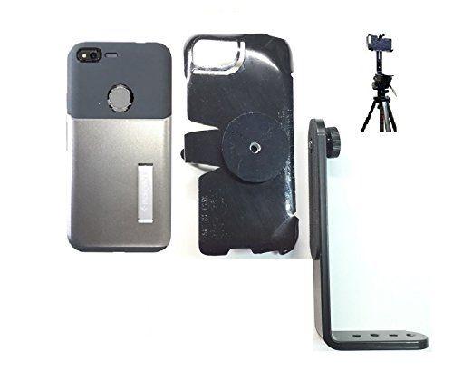 size 40 54c5b caa48 SlipGrip Tripod Mount For Google Pixel XL 55 Phone Using Spigen Slim ...