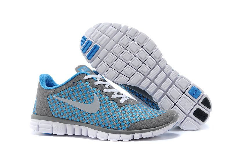 nike free run 3.0 womens tiffany blue nz