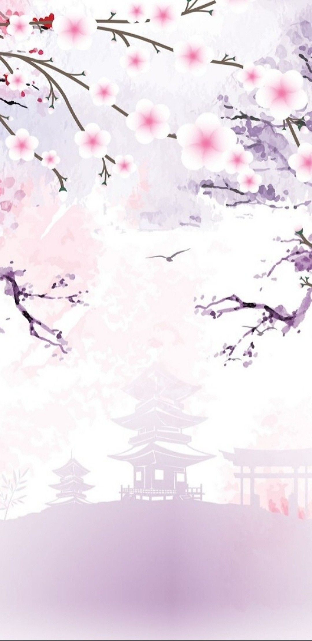 Pin by NikklaDesigns on Japanese / Cherry Blossom