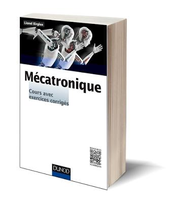 Mecatronique Cours Avec Exercices Corriges Pdf Cours D Electromecanique In 2021 Mechatronics Mechanical Engineering Arduino