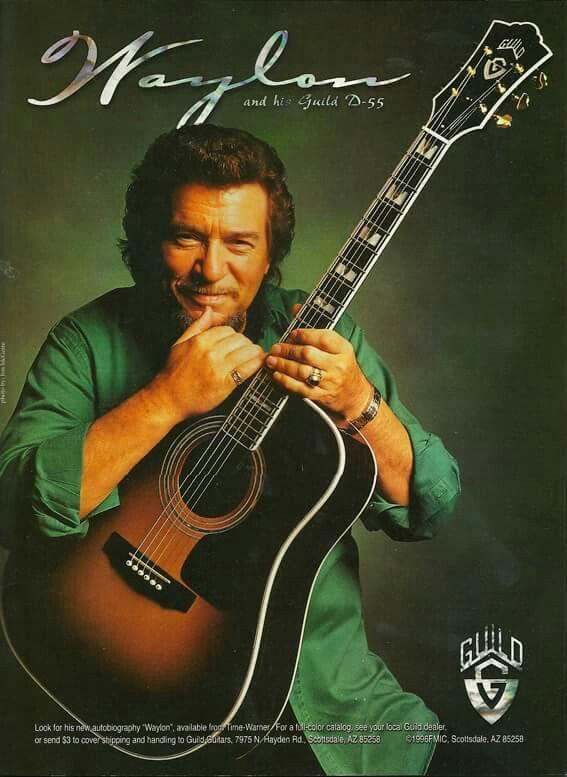 Pin By Gloria On Waylon Country Music Singers Country Music Country Music Artists
