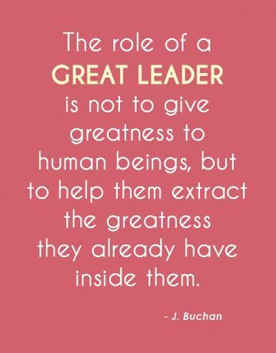 Inspirational Quotes On Servant Leadership | 50 Great Leadership Quotes To Help You Win At Life | Q