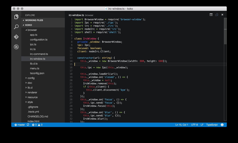 viatsko/awesomevscode Coding, Syntax, Innovation technology