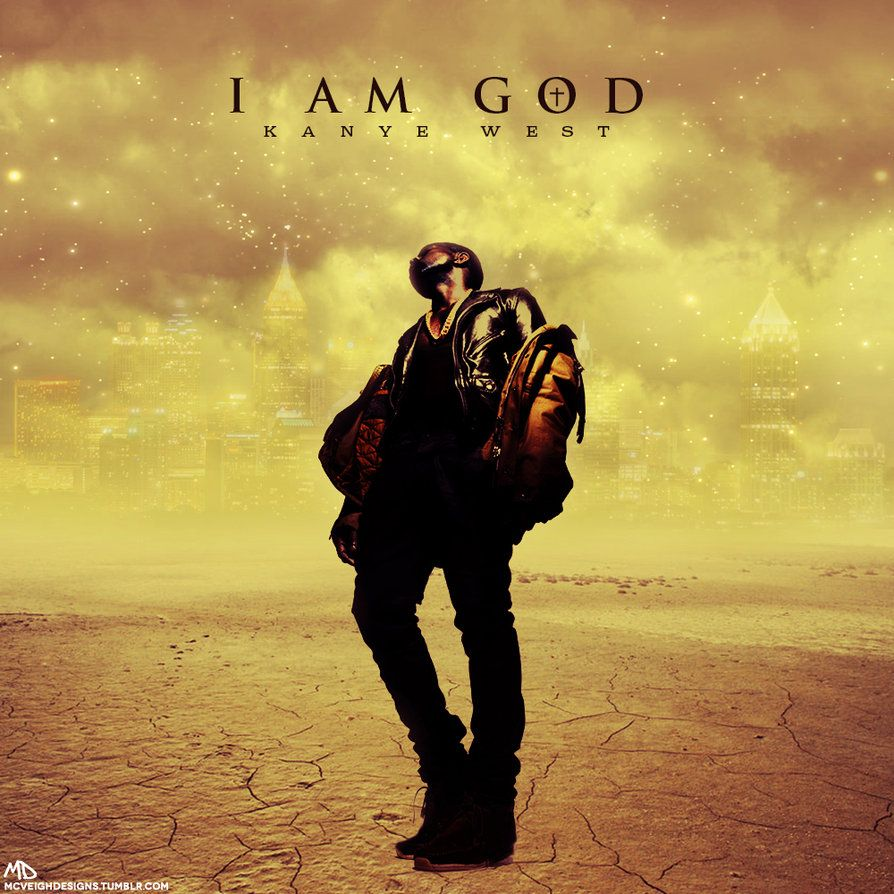 Kanye West Albums Kanye West New Album I Am God Title Explained Kanye West Kanye West Albums Kanye West New Album