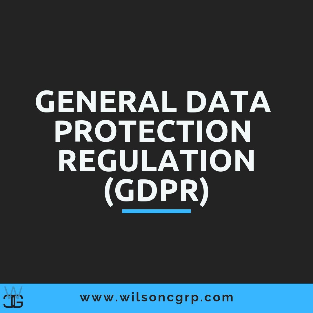 #GDPR Contains Essentially The Same Toolkit As Previously
