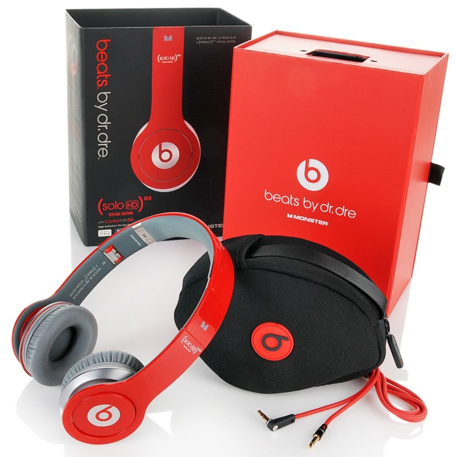 Beats Solo Hd Product Red Special Edition Headphones Item 155 119 Hsn Price 199 95 Or 4 Payments Headphones Beats Solo Hd Christmas Gifts For Boyfriend