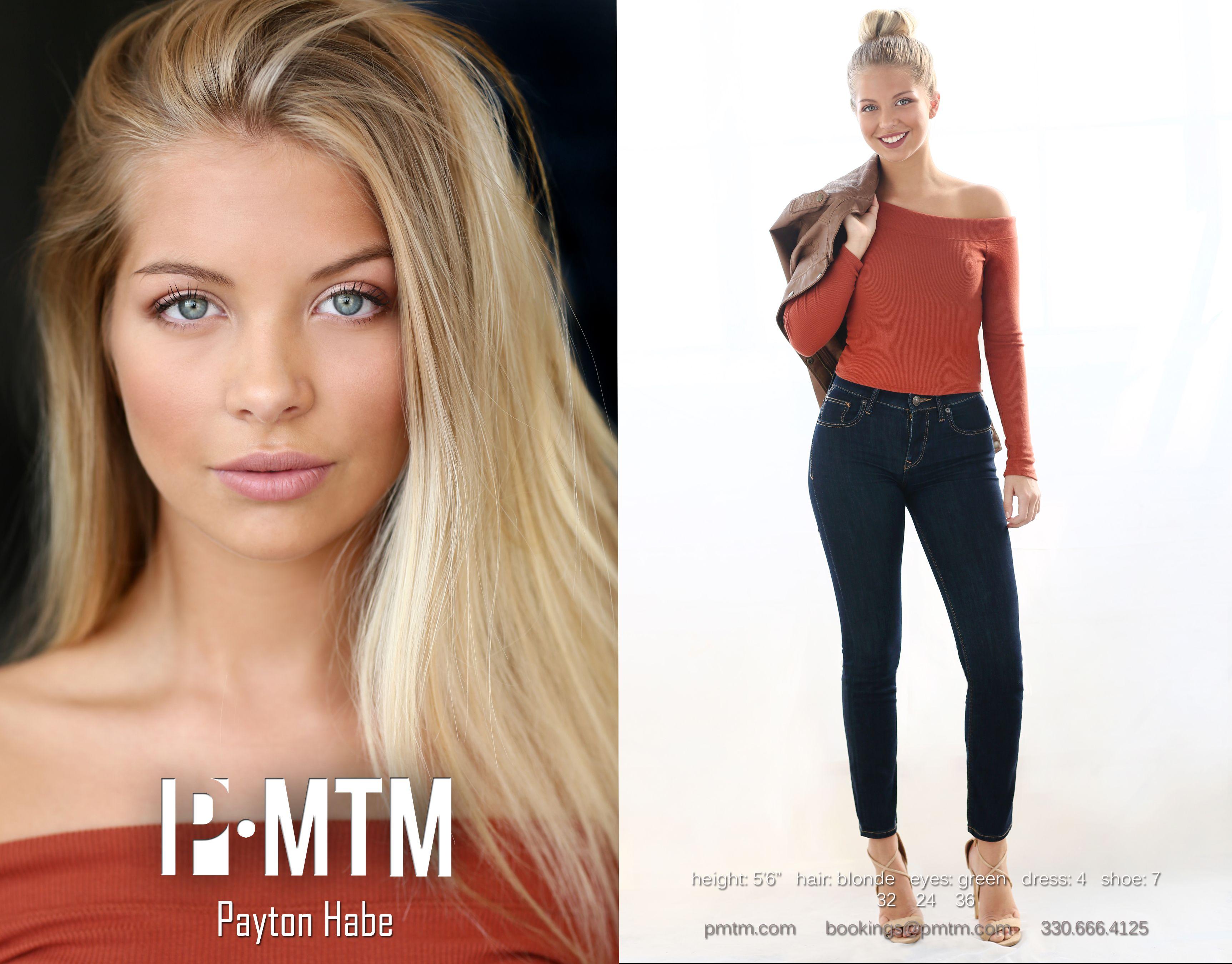 Payton  Pro-Model and Talent Management  #pmtm #IMTALA2017 #imta #headshot #composite