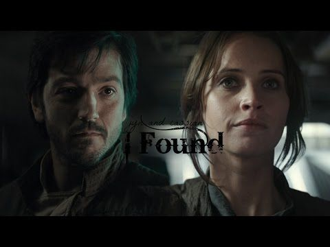 Jyn and Cassian | I Found