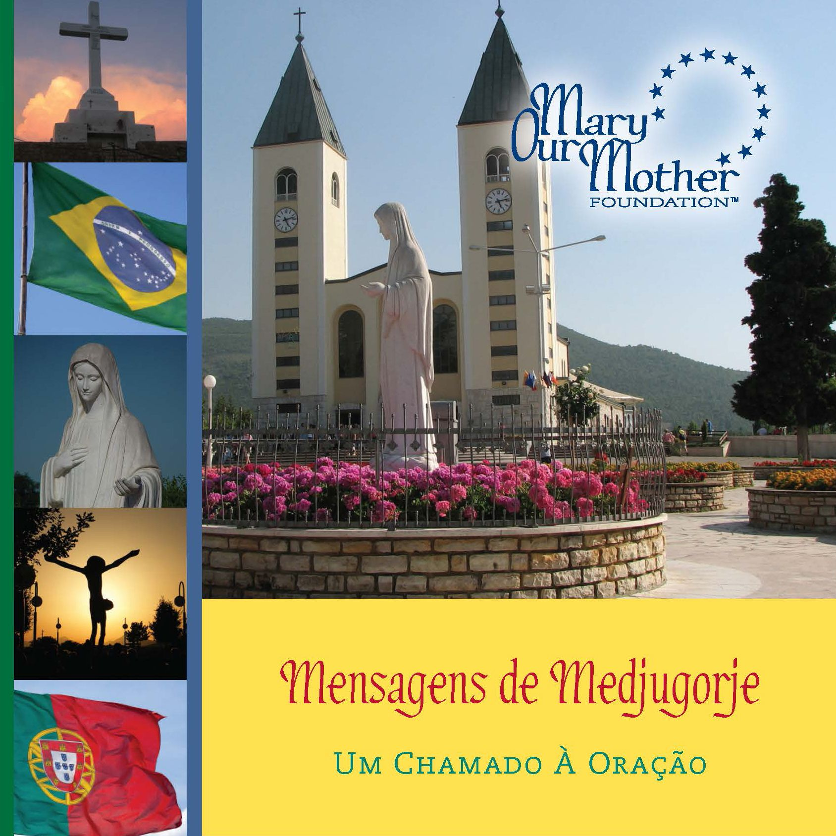 Um chamado à Oração: Mensagens de Medjugorje (MP3 Download) | Mary Our Mother Foundation