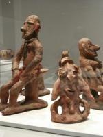 Ceramics of Papua New Guinea Installation 9