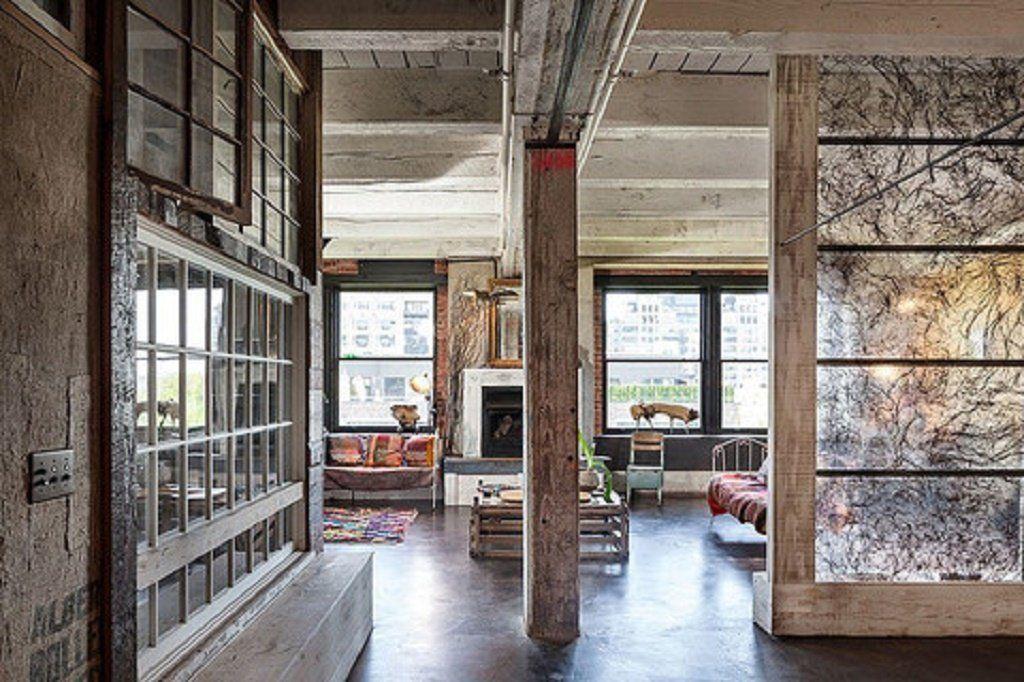 old new york apartments interior remodelling loft interior design