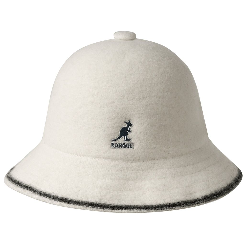 6b291cf6b1945 Men s Kangol Wool-Blend Bucket Hat