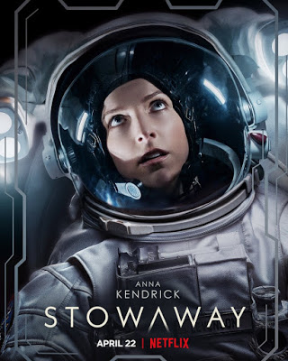Stowaway 2021 Trailers Clip Images And Posters In 2021 New Movie Posters Movie Posters Anna Kendrick