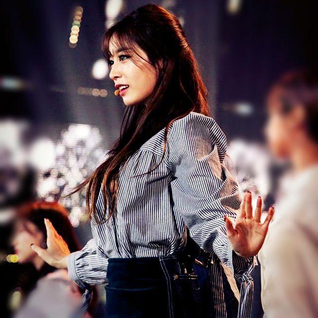 cre: @xiuluvt6 #jiyeon #kpop #queens #tara