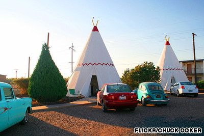 17 Wacky Hotels In The United States
