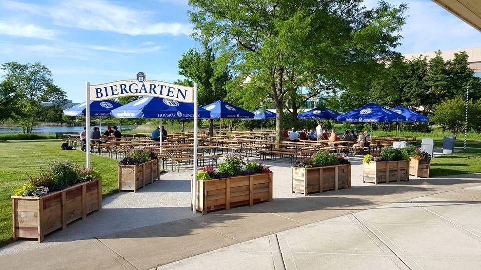 Das Bier Garden in Hoffman Estates Now Open (With images