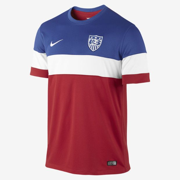 Soccer In General Especially The World Cup This Past Summer Has Been An Emerging Interest And Pass Time Soccer Jersey Usa Soccer Usa Soccer Jersey