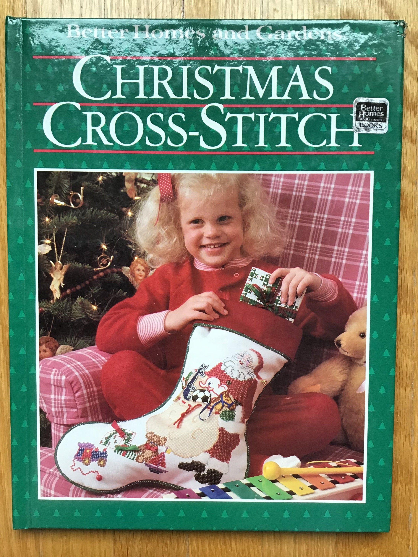 1316c2b03e643420905c0a7053073759 - Better Homes And Gardens Christmas Books
