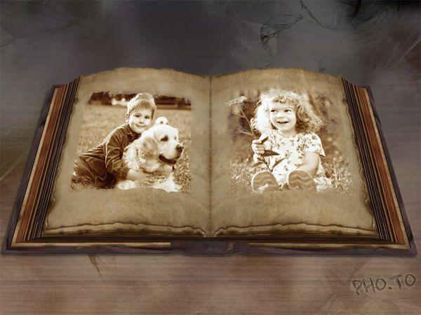 Online Photo Album Maker With Vintage Photo Effect Photo Album Maker Online Photo Album Maker Online Photo Album