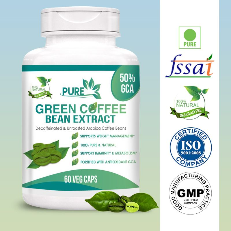 Best Green Coffee Bean Extract