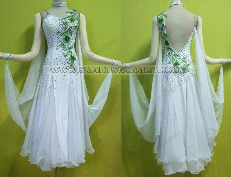 plus size ballroom dance dress | Dresses (: in 2019 ...