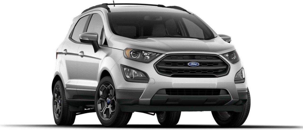 The 2019 Ford Ecosport Model Overview Price And Competitions With Images Ford Ecosport 2019 Ford Ford Courier