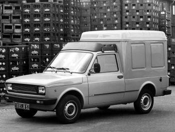 Fiat 127 Fiorino 1977 81 Com Imagens Carros E Caminhoes