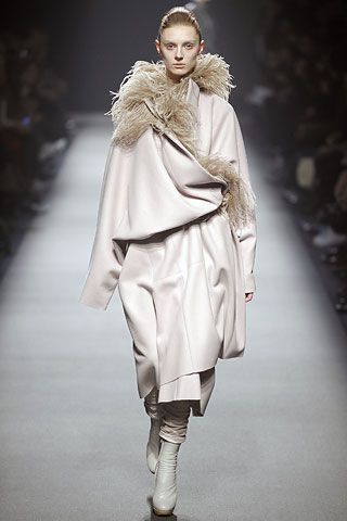 Haider Ackermann | Fall 2008 Ready-to-Wear Collection