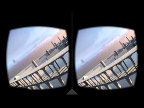 Returning Home #vr #virtualreality #virtual reality
