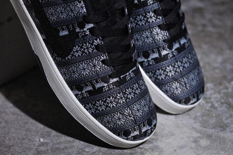 Nike SB Eric Koston Warmth Black/Dusty Cactus   HYPEBEAST