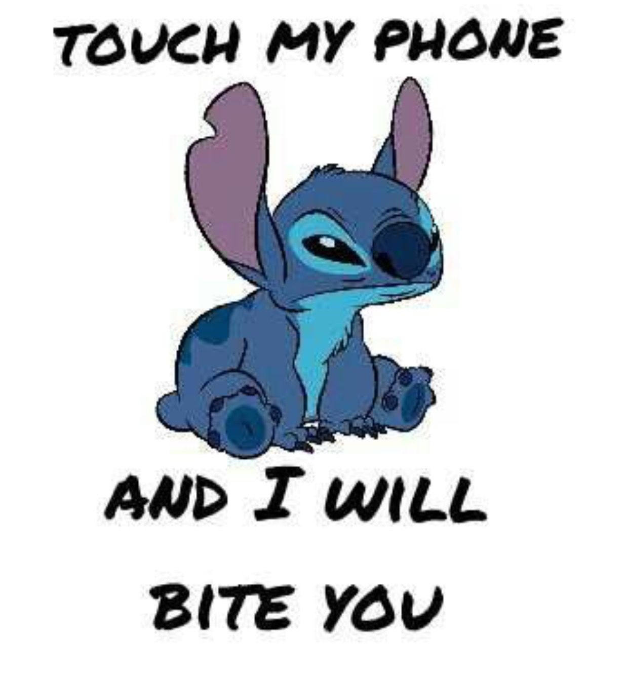 Pin By Kevinandjanica Burton On Hungry Tough Funny Phone Wallpaper Lilo And Stitch Quotes Funny Wallpapers