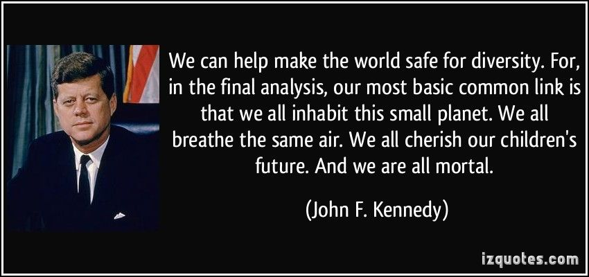 John F Kennedy Kennedy Zitate Spruche Zitate John F Kennedy
