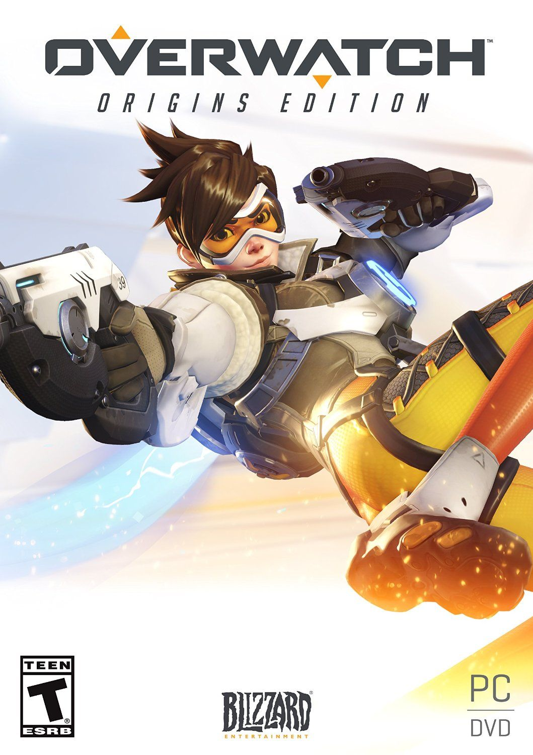 New Games Overwatch Ps4 Pc Xbox One With Images Overwatch Xbox Overwatch Video Game Xbox One Games
