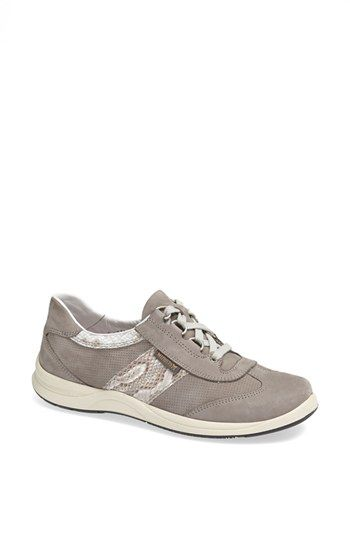 66ce7ea7073 Mephisto Perforated Walking Shoe (Women) available at  Nordstrom ...