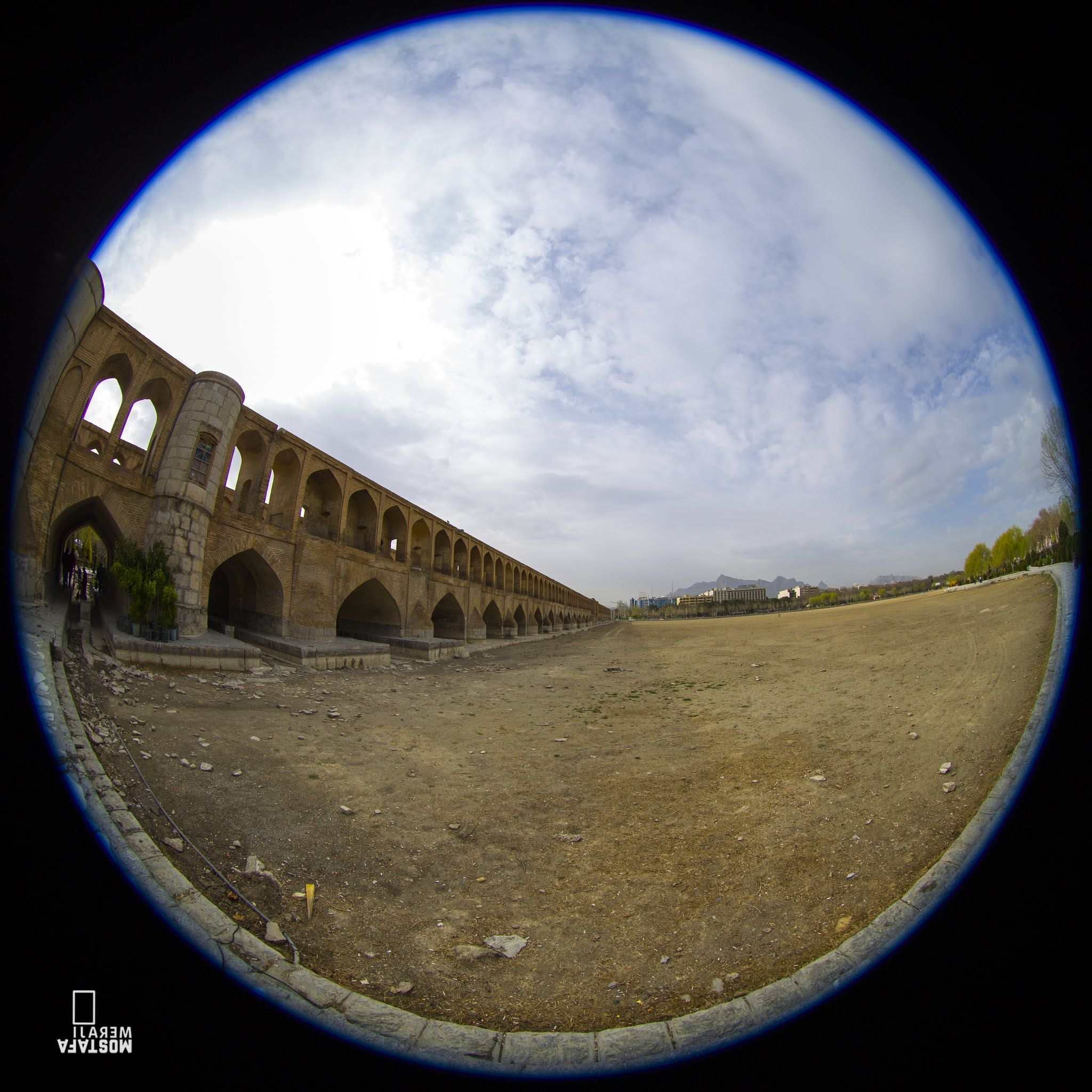Fisheye Lens Canon Fisheye Lens Iran Mostafa Meraji Monument Monuments Beautiful Iran Architectural Photography Ar With Images Iran Pictures Pictures Instagram