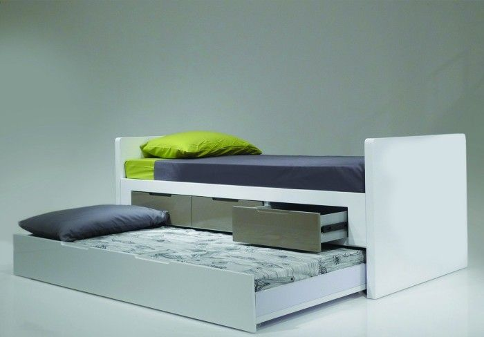Modern Trundle Bed Twin Trundle Bed Trundle Bed Bunk Beds With