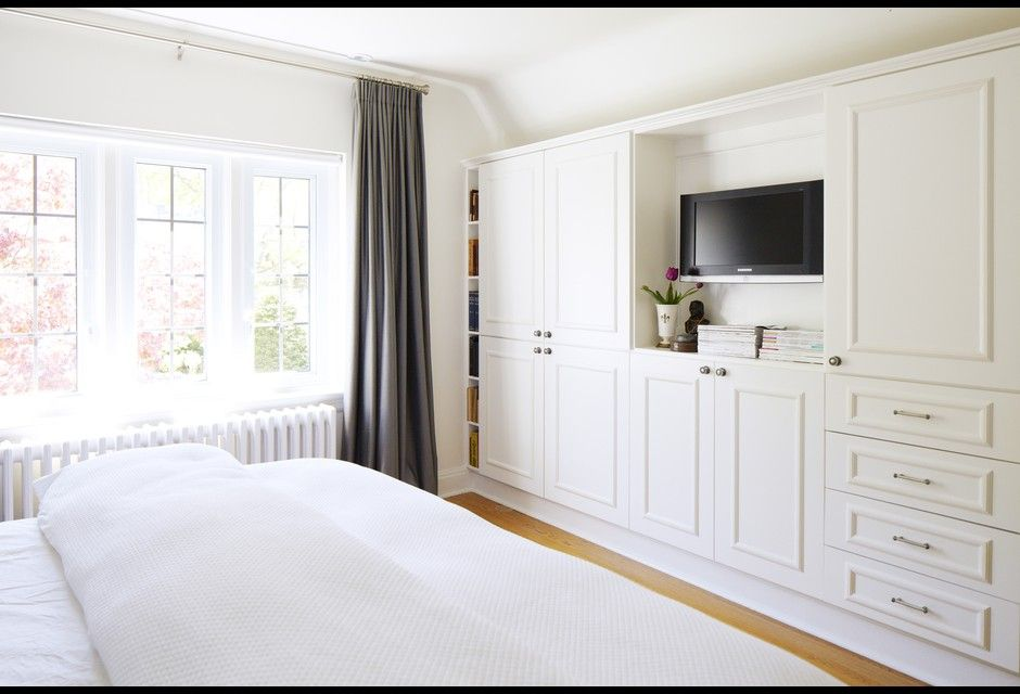 Best Canada Bedroom Built Ins Small Master Bedroom Master 400 x 300