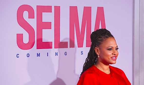 17 Times Ava Duvernay's Gorgeous Locks Gave Us Everything