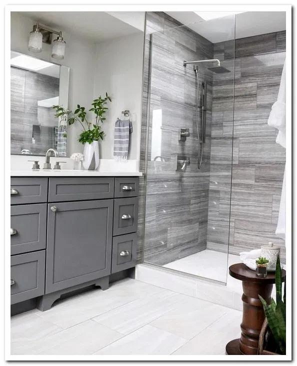 15 bathroom tile designs trends ideas for 2020 8 in on bathroom renovation ideas 2020 id=15659