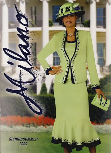 8269c0a8e4f First Lady Suits and Hats