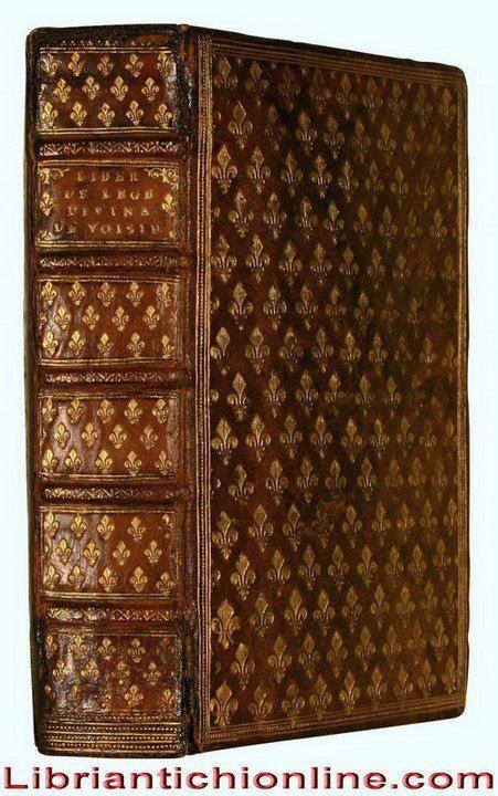 legatura lionese in piena pelle (prima metà del Seicento) - www.libriantichionline.com